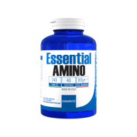 Yamamoto - Essential Amino - 240 tablete