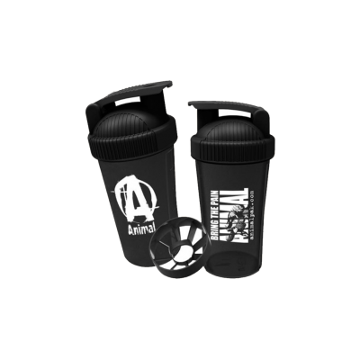 Animal Fury Shaker Protein Outelt
