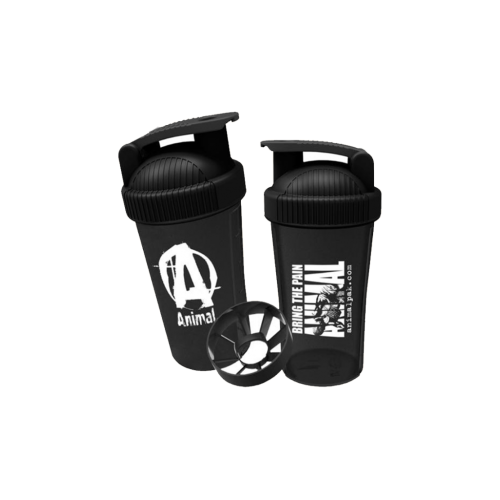 Animal Fury Shaker, din categoria Accesorii, Protein Outlet