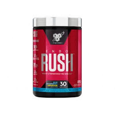 BSN - Endorush - 495 g Protein Outelt