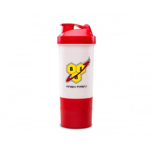 BSN N.O.-XPLODE SHAKER 600 ML, din categoria Accesorii, Protein Outlet