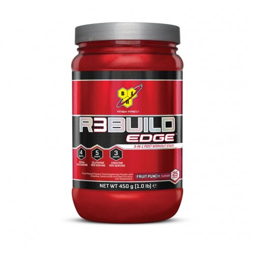 BSN - R3build Edge - 450gr., din categoria Creatina, Protein Outlet