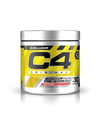 Cellucor - C4 - 195 g