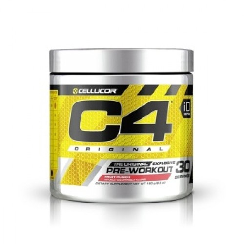 Cellucor - C4 - 195 g, din categoria Pre-workout, Protein Outlet