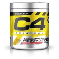 Cellucor - C4 - 390 g