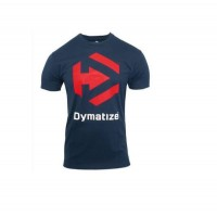 Dymatize - Tricou Bleumarin