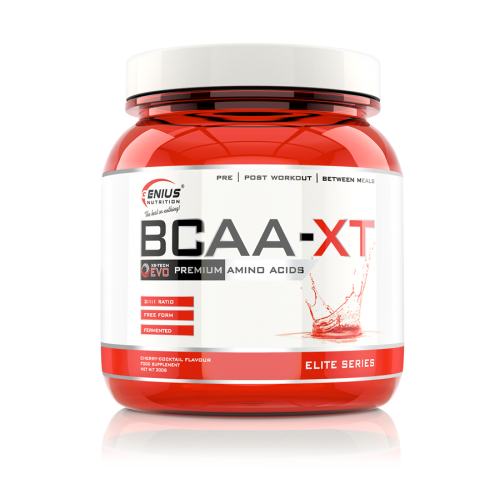 Genius - BCAA XT , din categoria , Protein Outlet
