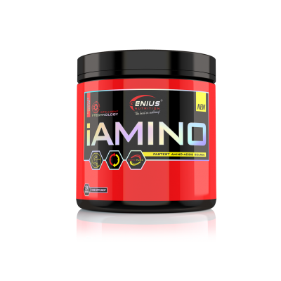 Genius - iAmino - 200 caps
