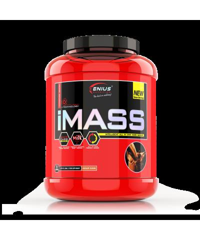 Genius - iMass - 2.5 kg