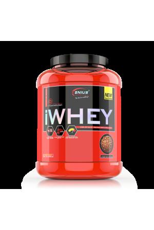 Genius - iWhey 2.0 - 2 kg