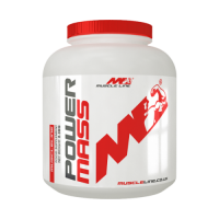 Muscle Line - Power Mass - 2.3kg