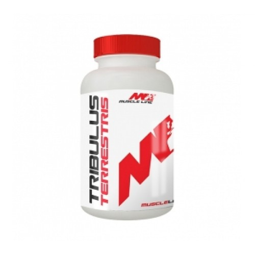 Muscle Line - Tribulus Terrestris - 120 Caps, din categoria Performanta , Protein Outlet