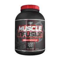Nutrex - Muscle Infusion - 2.3 kg