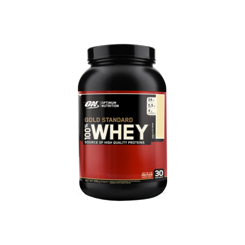 Optimum Nutrition - Gold Whey - 908 gr, din categoria Proteine, Protein Outlet