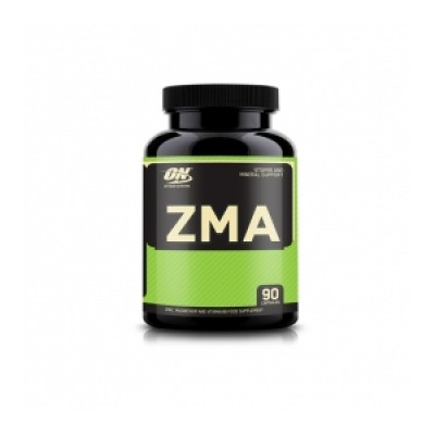 Optimum Nutrition - ZMA - 90 caps. Protein Outelt
