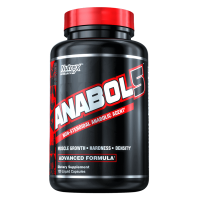 Nutrex - Anabol 5 - 120 caps
