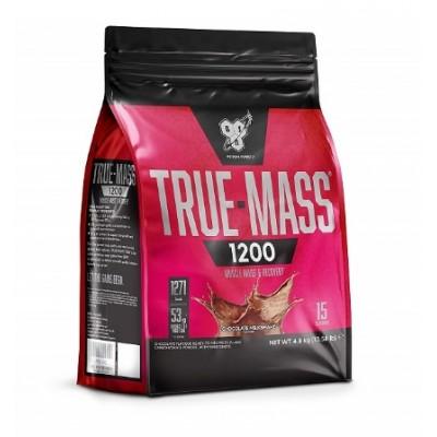 BSN - True Mass 1200 - 4.73 kg Protein Outelt