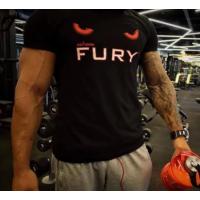 Genius - Fury Extreme T-Shirt
