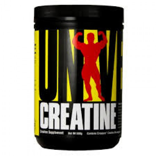 Universal - Creatine Powder - 120 g, din categoria Creatina, Protein Outlet