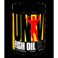 Universal - Fish Oil - 100 softgels