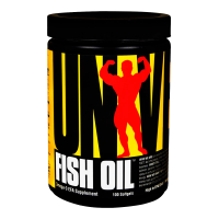 Universal - Fish Oil - 100 softgels