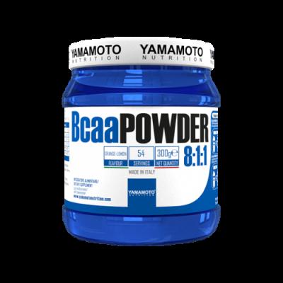 Yamamoto - BCAA 8:1:1 - 300 gr.