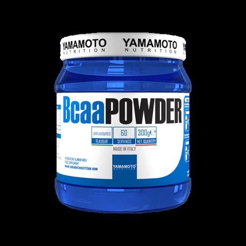 Yamamoto - BCAA Powder - 300 g, din categoria Aminoacizi, Protein Outlet