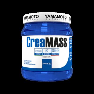 Yamamoto -  CreaMass - 500 gr. Protein Outelt