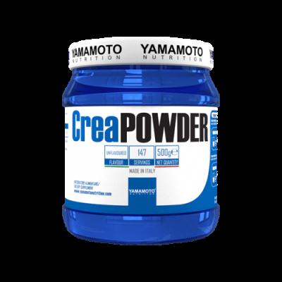 Yamamoto -  CreaPOWER Creapure Quality - 500 gr.