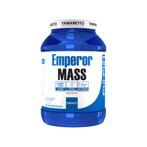 Yamamoto - Emperor MASS - 2.5 kg, din categoria Proteine masa musculara, Protein Outlet