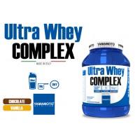 Yamamoto - Ultra Whey Complex - 2kg
