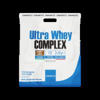 Yamamoto - Ultra Whey Complex - 4kg