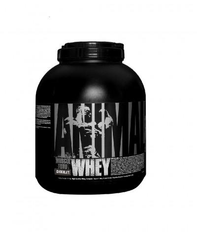 Animal Whey - 1.8 kg