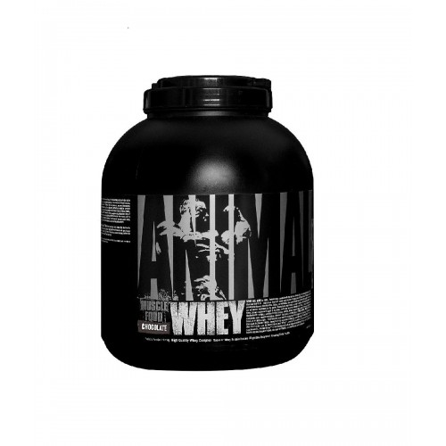 Animal Whey - 1.8 kg, din categoria Proteine, Protein Outlet