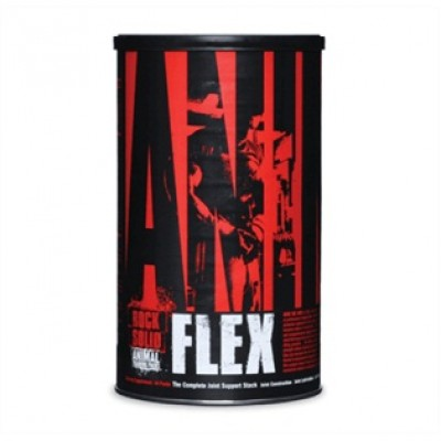 Animal Flex - 44 packs Protein Outelt