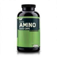 Optimum Nutrition - Amino 2222 - 320 capsule