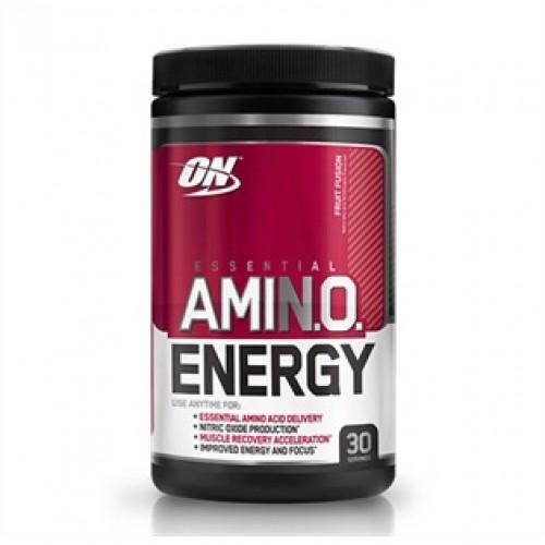Optimum Nutrition - Amino Energy , din categoria Aminoacizi, Protein Outlet