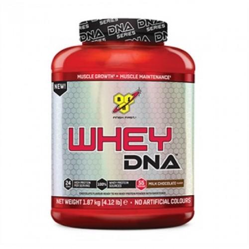 BSN - DNA Whey 1.8kg, din categoria Proteine, Protein Outlet