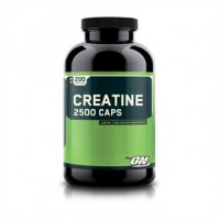 Optimum Nutrition - Optimum Creatine 2500 - 200 caps