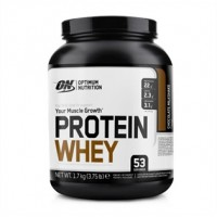 Optimum Nutrition - Optimum Protein Whey - 1.8kg