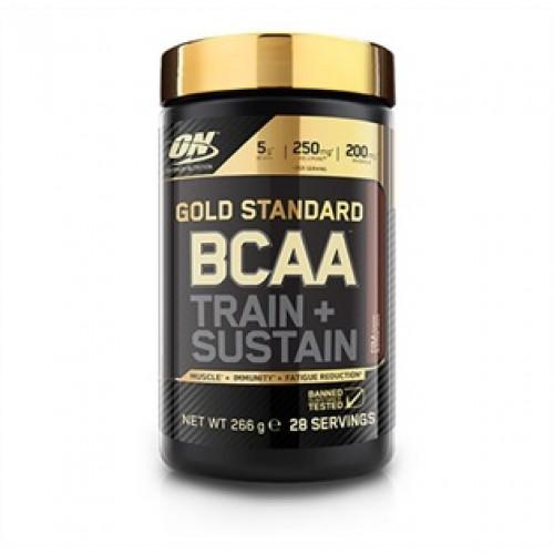 Optimum Nutrition - Gold Standard BCAA , din categoria Aminoacizi, Protein Outlet