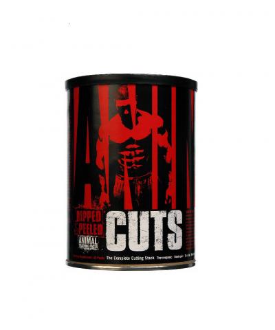Animal Cuts - 42packs