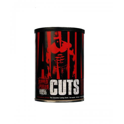 Animal Cuts - 42packs, din categoria Slabire si arderea grasimilor, Protein Outlet