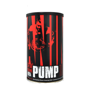 Animal Pump - 30packs Protein Outelt