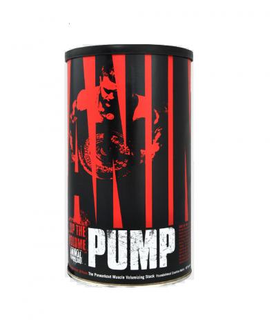 Animal Pump - 30packs