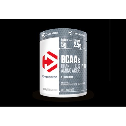 Dymatize - BCAA Powder - 300g, din categoria Aminoacizi, Protein Outlet