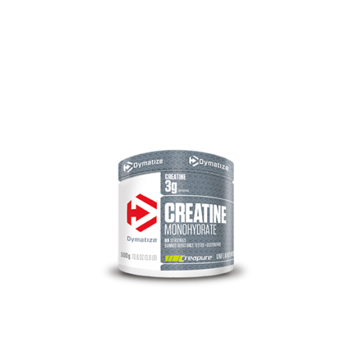 Dymatize - Creatine Monohydrate - 300 gr, din categoria Creatina, Protein Outlet