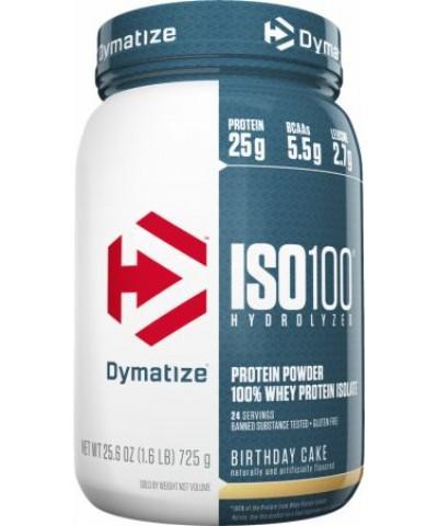 Dymatize - ISO 100 - 900 gr.