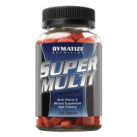 Dymatize - Super Multi Vitamin - 120 caps