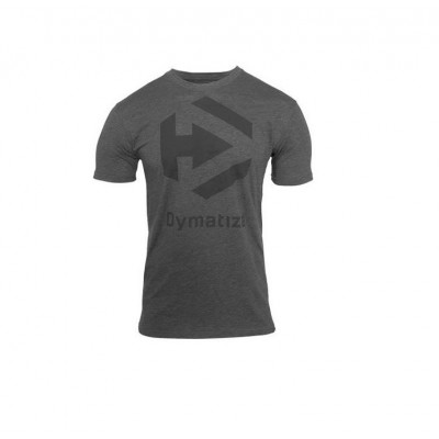 Dymatize - Tricou Gri